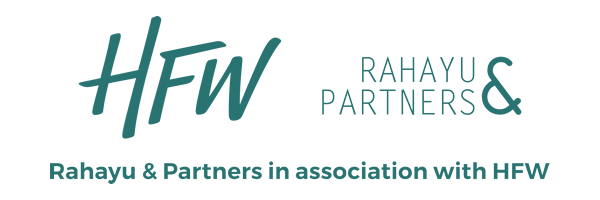 Rahayu & Partners in association with HWF